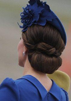 Duchess of Cambridge. Catherine. September 2016.