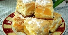 Hungarian Desserts, Hungarian Recipes, Hungarian Food, Sweet Desserts, Apple Pie, Cornbread, French Toast, Dairy, Paleo