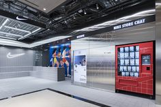 Shoe Store Design, Retail Store Design, Retail Shop, Interior Windows, Retail Interior, Window Display Retail, Retail Displays, Shop Displays, Window Displays
