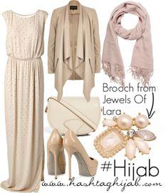 Farb-und Stilberatung mit www.farben-reich.com - Hashtag Hijab Outfit #114