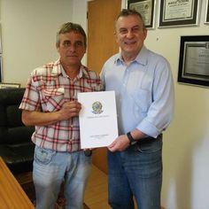 BLOG LG PUBLIC: Vereador Paraguassu da Hora conseguiu 250 mil para...