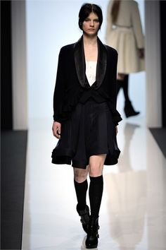 Sacai - Collections Fall Winter 2012-13 - Shows - Vogue.it