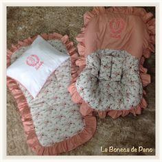 Kit capa bebê conforto + capa Carrinho de Bebê!!!