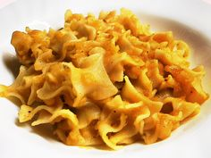 Krumplis tészta My Recipes, Macaroni And Cheese, Waffles, Breakfast, Ethnic Recipes, Food, Morning Coffee, Mac And Cheese, Eten