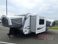 Used 2014 Jayco Jay Feather Ultra Lite X23F Expandable at General RV | Wixom, MI | #126160