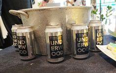 Underwood Rose in a Can. Bikyni Pop-Up Shop at MAdewell.   #roseallday #yeswayrose #whitegirlrose #miamiswimweek