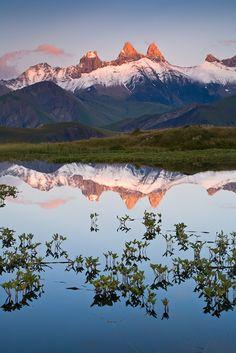 Ninbra, Alpin, Swissland, by Vincent, on Flickr.
