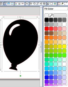 A tutorial showing how to convert Silhouette Studio Files to SVG files
