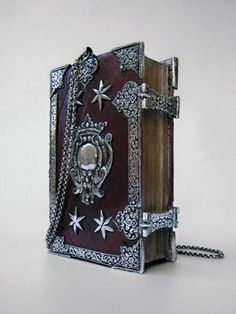 gothic journal cover
