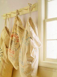 Simplify Laundry Separation