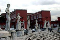 Roma - Stadio dei Marmi