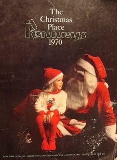 pennys 1970 by inmyjammiesintx, via Flickr I loved looking at the Christmas catalog