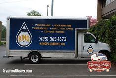 50 Plumbing Trucks Vans Ideas Van Wrap Trucks Plumbing