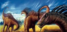 Everything You Wanted to Know About Dinosaur Sex
