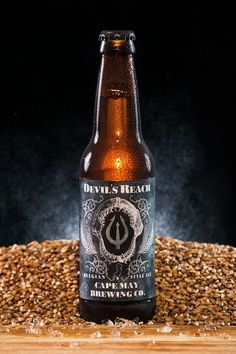 Cape May Brewing Company Wins World Beer Championship Awards