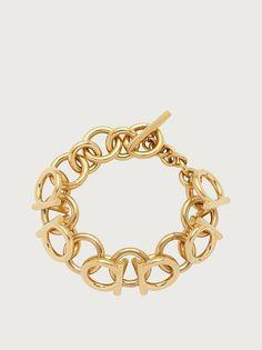 Jewelry Kits, Jewelry Bracelets, Fine Jewelry, Salvatore Ferragamo, Bracelet Making, Bracelet Watch, You Bag, Antique Gold, Shopping Bag