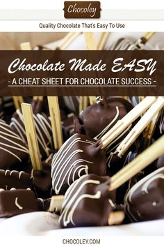 Hot chocolate in the West Indies - Clean Eating Snacks Fudge Recipes, Candy Recipes, Dessert Recipes, Desserts, Food Deserts, Delicious Chocolate, Chocolate Recipes, Chocolate Cheesecake, Chocolate Dipped