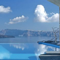 Astarte Suites, Santorini