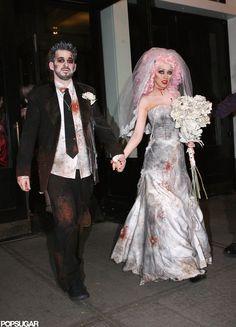 Celebrity Halloween Costumes | Pictures Photo 28