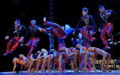 Culminó con éxito el X Festival Mundial de Salsa  www.CityCali.com