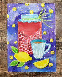 Kids Art Class, Art Lessons For Kids, Art Lessons Elementary, Art For Kids, Summer Art Projects, Spring Crafts For Kids, Art Drawings For Kids, Drawing For Kids, Kids Art Galleries
