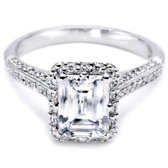 Basic Ideas about Emerald Cut Wedding Rings-  Rings are always used and available in every important event like wedding and engagement. There are many types of wedding rings. The one that we will ...