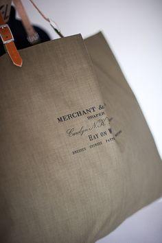 Han Picked: Merchant & Mills