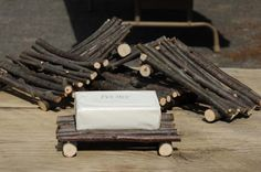 rustic soap dishes - Google Search