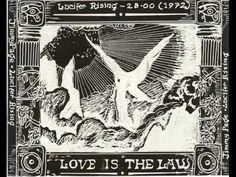 Lucifer Rising - Jimmy Page,Soundtrack - YouTube