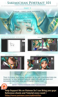 portrait 101_part 2(term 4 reward) pack