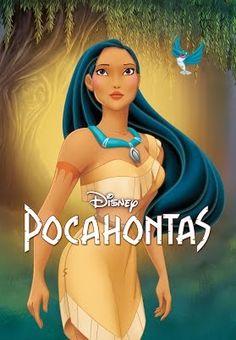 (1) Pocahontas - YouTube