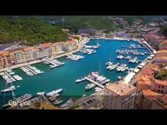 Places to see in ( Corsica - France )  Corsica a mountainous Mediterranean island presents a mix of stylish coastal towns dense forest and craggy peaks (Monte Cinto is the highest). Nearly half the island falls within a park whose hiking trails include the challenging GR 20. Its beaches range from busy Pietracorbara to remote Saleccia and Rondinara. It's been part of France since 1768 but retains a distinct Italian culture.  Corsica is an island in the Mediterranean Sea and one of the 18…