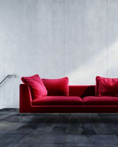 Mid Century Modern Sofas & Sectionals | Rove Concepts Furniture