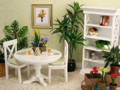 Lees Miniature Furniture