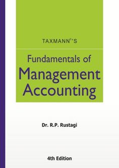 cost accounting a comprehensive guide