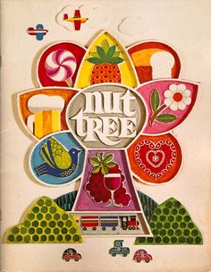 Planes, trains and automobiles: The cover of the Nut Tree menu acknowledges the property's airport, it signature locomotive, and its reputation as a road ...
