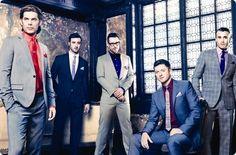 The Overtones | Famous Singers | UK