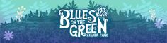 Blues On The Green | 2016 May