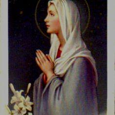 Beautiful Mary