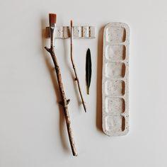 Ceramic Shop, Ceramic Clay, Ceramic Pottery, Pottery Art, Handmade Ceramic, Clay Art Projects, Ceramics Projects, Clay Crafts, Diy Clay