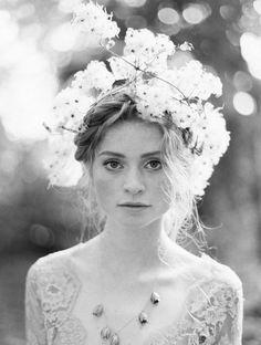 fleurs cerisier mariage