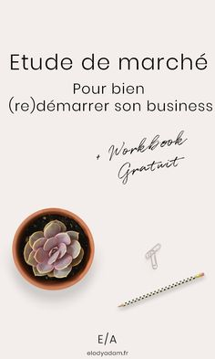 Etude de marché, pour bien (re)démarrer son business Business Advice, Business Planning, Buyer Persona, Commerce International, Auto Entrepreneur, So Creative, Community Manager, Budgeting Finances, Entrepreneurship