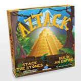 Jacque's carries a wide variety of educational toys, strategy games, social studies games, puzzles, & art kits.