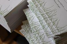 Moontree Letterpress has such great craftsmanship!