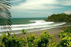 El Salvador Luxury Beach Hotels - Las Flores Luxury Beach Hotel & Surf Resort