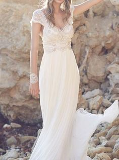 Wildflower Bridal | Asheville Bridal Gowns | Anna Campbell