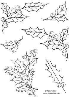 glass painting christmas templates - Google Search