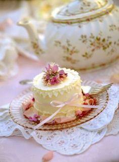 Tea Delight