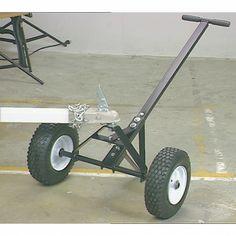 prolite single axle chariot sides utility trailers prolite trailer dolly outside jpg 370atilde151370