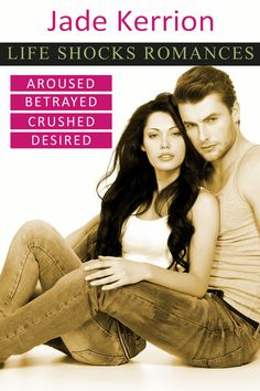 GIVEAWAY: Win the Life Shocks Romances Collection (Paperback)